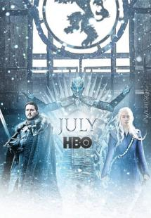 Game of Thrones - Season 7 (2017)