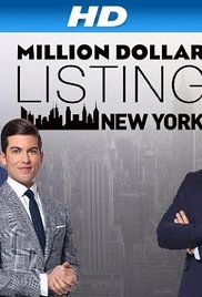 Million Dollar Listing NY - Season 6 (2017)