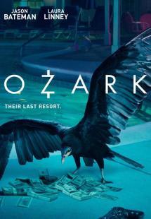 Ozark - Season 1 (2017)
