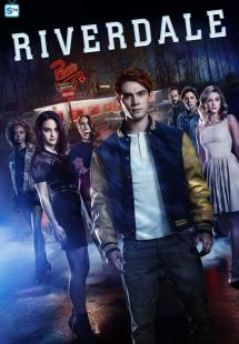 Riverdale - Season 2 (2017)