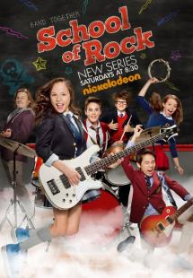 School of Rock - Season 3 (2017)