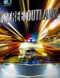 Street Outlaws - Season 1 (2013)