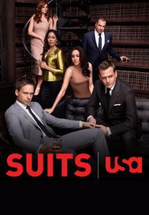Suits - Season 7 (2017)