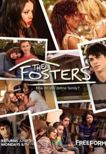 The Fosters - Season 5 (2017)