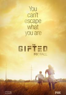 The Gifted - Season 1 (2017)