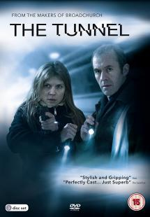 The Tunnel - Season 2 (2016)