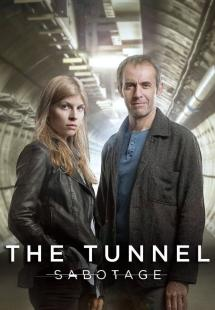 The Tunnel - Season 1 (2013)