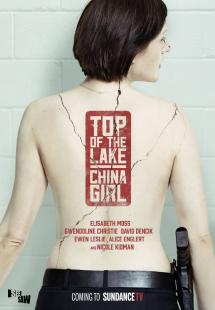 Top of the Lake - Season 1 (2013)