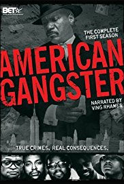 American Gangster - Season 3 (2008)