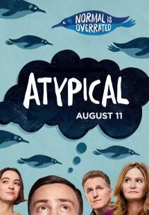 Atypical - Season 1 (2017)
