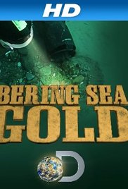 Bering Sea Gold - Season 9 (2017)