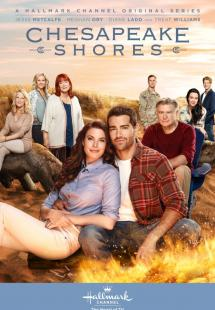 Chesapeake Shores - Season 2 (2017)