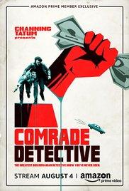 Comrade Detective - Season 1 (2017)