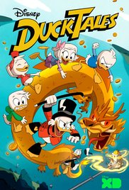 DuckTales - Season 1 (2017)