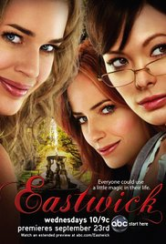 Eastwick - Season 1 (2009)