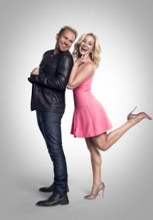 I Love Kellie Pickler - Season 3 (2017)