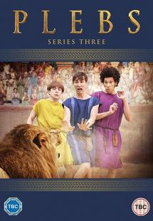 Plebs - Season 2 (2014)