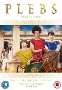 Plebs - Season 3 (2016)