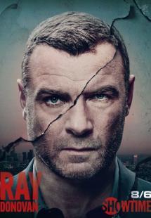 Ray Donovan - Season 5 (2017)