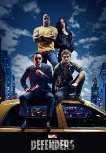 Marvel's The Defenders - Season 1 (2017)