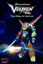 Voltron: Legendary Defender - Season 3 (2017)