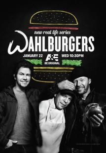 Wahlburgers - Season 8 (2017)