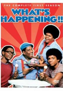 Whats Happening - Season 3 (1978)