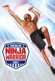 American Ninja Warrior - Season 9 (2017)