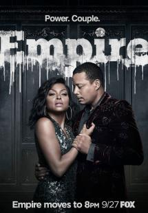 Empire - Season 4 (2017)