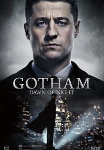Gotham - Season 4 (2017)