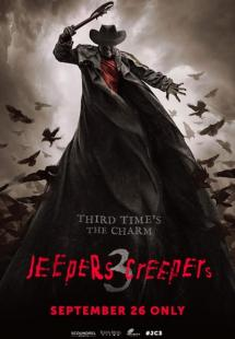 Jeepers Creepers 3 - Cathedral (2017)