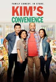 Kim's Convenience - Season 2 (2017)