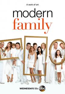 Modern Family - Season 9 (2017)