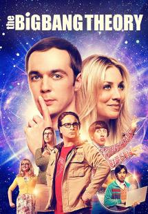 The Big Bang Theory - Season 11 (2017)
