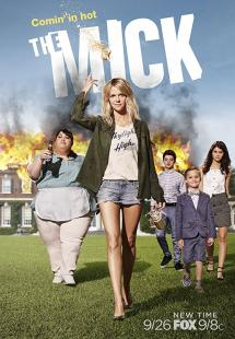 The Mick - Season 2 (2017)