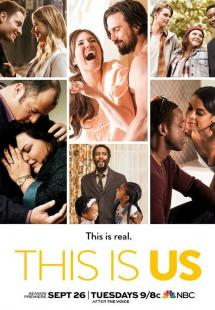 This Is Us - Season 2 (2017)