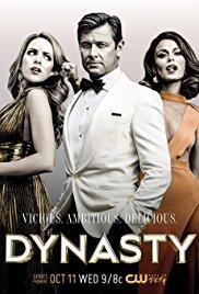 Dynasty - Season 1 (2017)