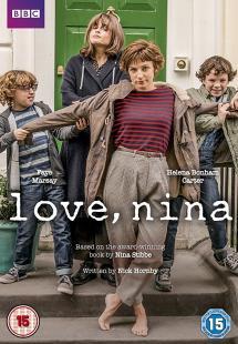 Love, Nina (2017)
