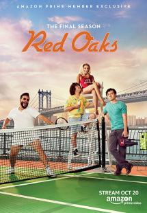 Red Oaks - Season 3 (2017)