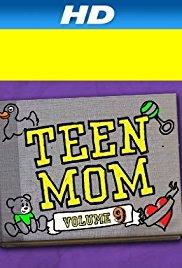 Teen Mom 2 - Season 7 (2017)
