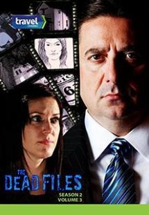 The Dead Files - Season 4 (2014)