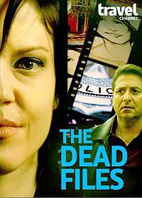 The Dead Files - Season 8 (2016)