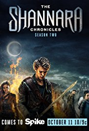 The Shannara Chronicles - Season 2 (2017)