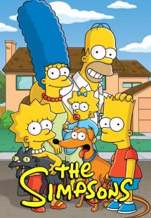 The Simpsons - Season 29 (2017)