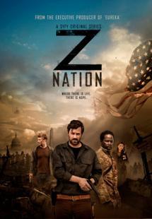 Z Nation - Season 4 (2017)