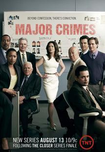 Major Crimes - season 6 (2017)
