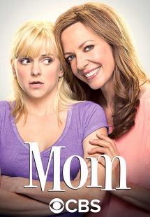 Mom - Season 5 (2017)
