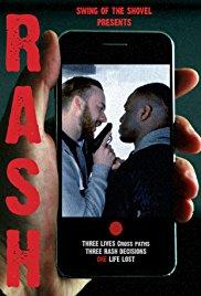 Rash (2017)