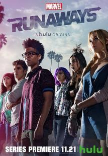 Runaways - Season 1 (2017)
