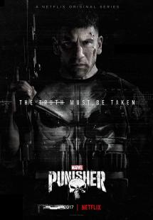 The Punisher - Season 1 (2017)